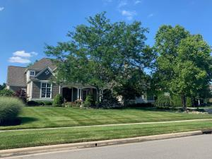 Property for sale at 7970 Tillinghast Drive, Dublin,  Ohio 43017