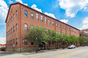 544 S Front Street, 300, Columbus, OH 43215