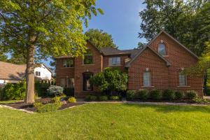 Welcome to 1008 Egret Court, Westerville, OH 43082!!