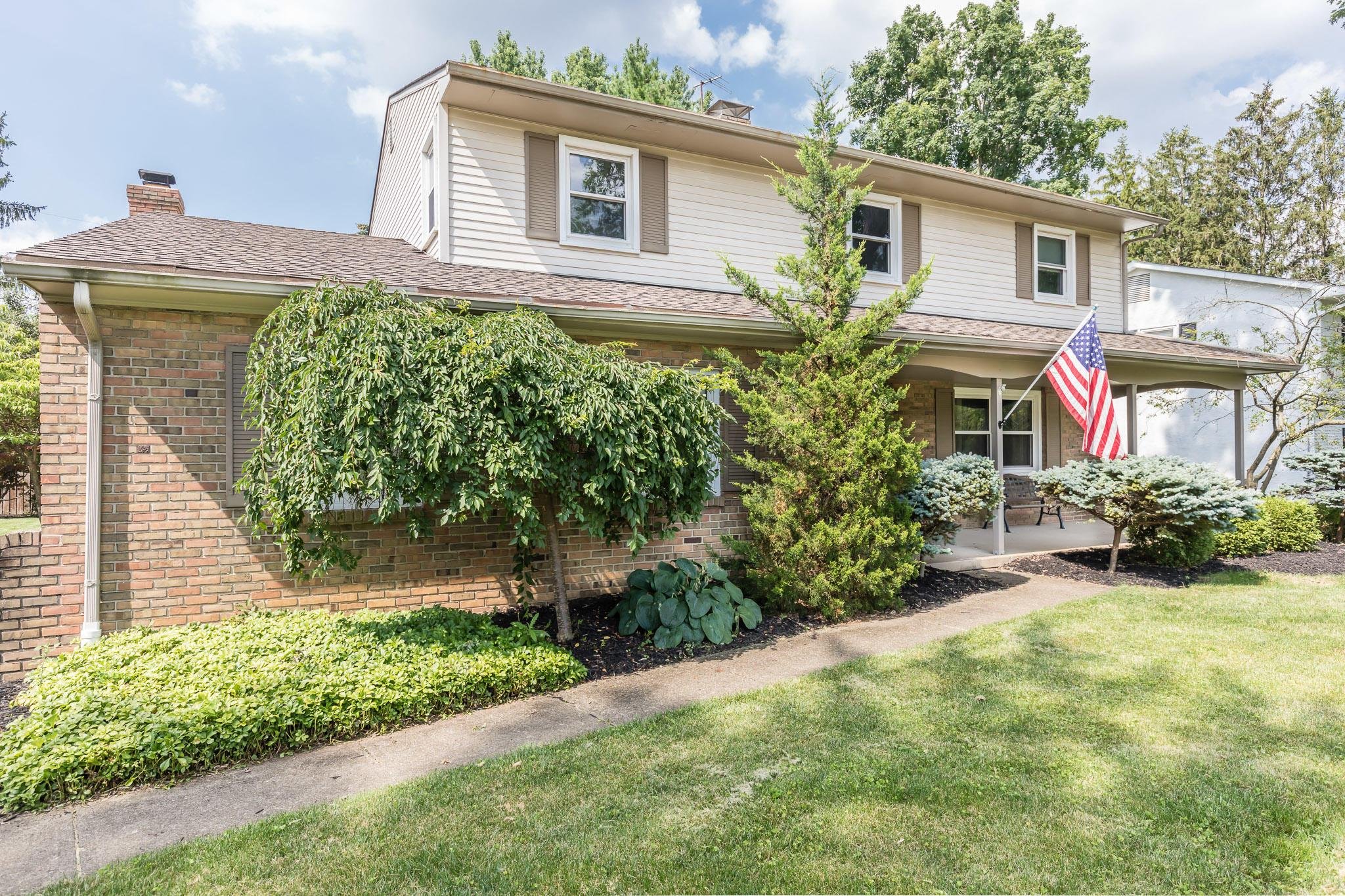 Photo of 2350 Haverford Road, Upper Arlington, OH 43220