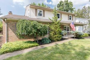2350 Haverford Road, Upper Arlington, OH 43220