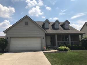 5753 Middleby Drive, Hilliard, OH 43026