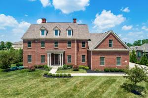 Property for sale at 7970 Ginger Place, Dublin,  Ohio 43017