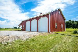 Undefined image of 1108 Rich Hill Road, Centerburg, OH 43011