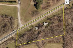 Property for sale at 5011 Johnstown Utica Road, Johnstown,  Ohio 43031
