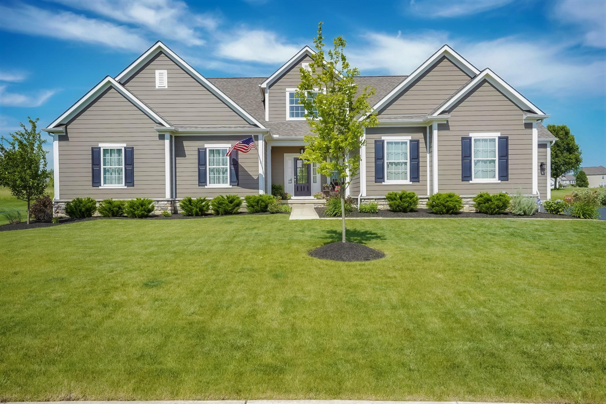 Photo of 7422 New Albany Links Drive, New Albany, OH 43054