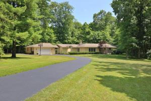 Property for sale at 1819 Rome Corners Road, Galena,  Ohio 43021