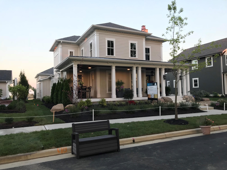 Photo of 5731 Evans Farm Drive, Lewis Center, OH 43035