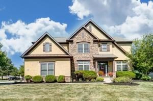 Property for sale at 8149 Grant Drive, Dublin,  Ohio 43017