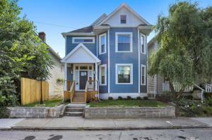 242 S Cypress Avenue, Columbus, OH 43223