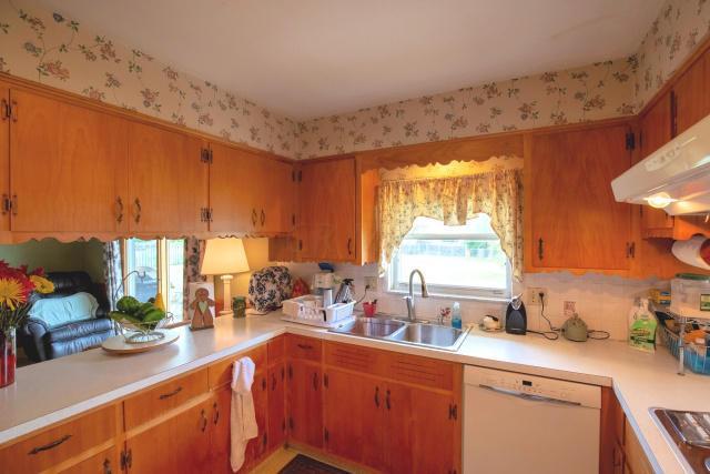 Brice Kitchen