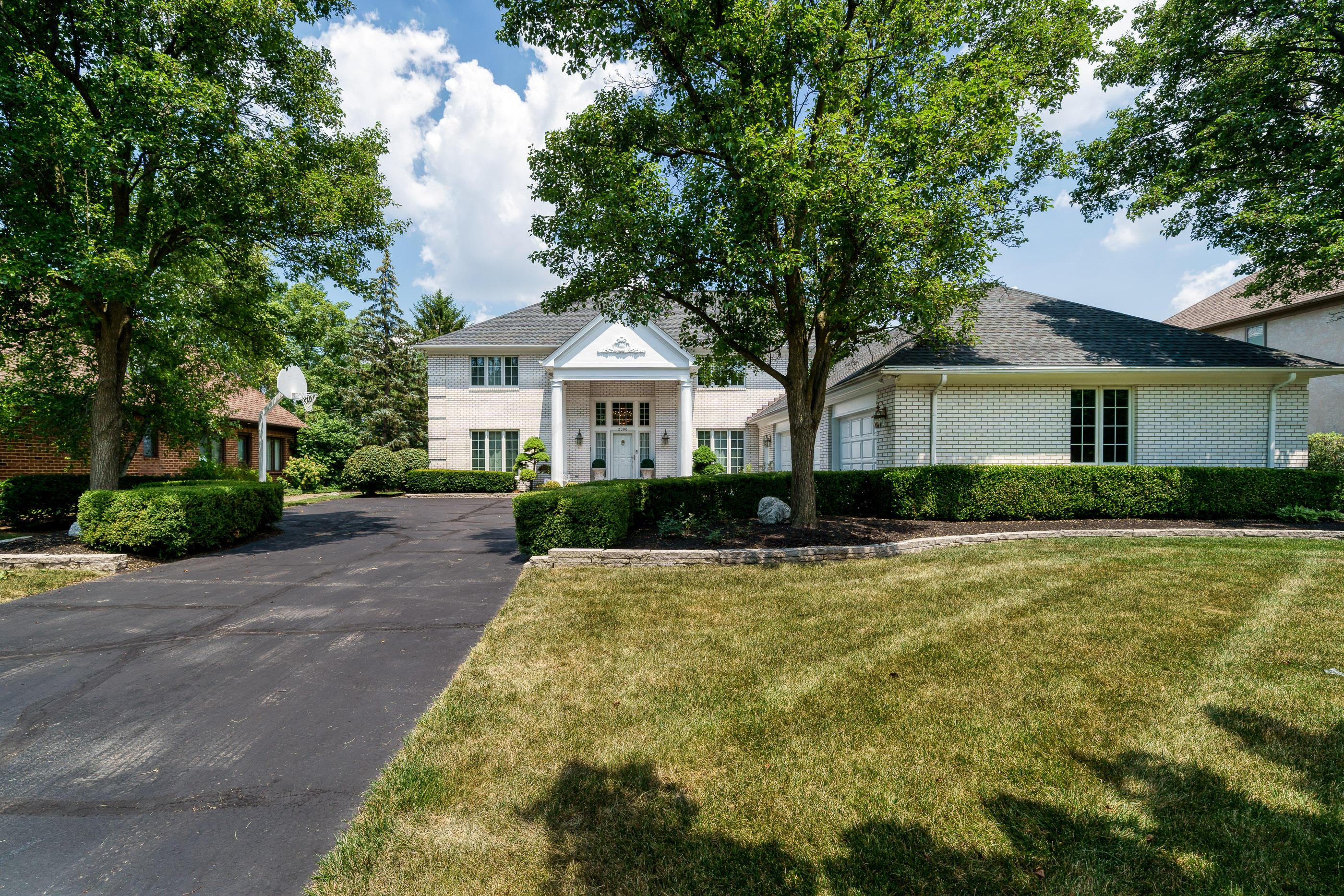Photo of 2096 Sandover Court, Upper Arlington, OH 43220