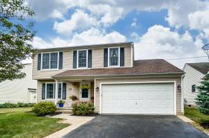 8563 Smokey Hollow Drive, Lewis Center, OH 43035