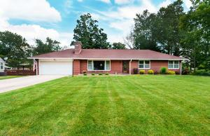 Property for sale at 3 Ridge Drive, Chillicothe,  Ohio 45601