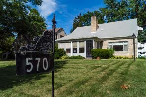 570 Enfield Road, Columbus, OH 43209