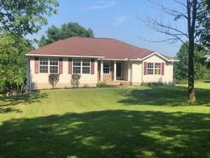 Property for sale at 25327 Morris Salem Road, Circleville,  Ohio 43113