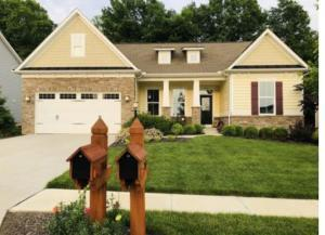 286 Blue Jacket Circle, Pickerington, OH 43147
