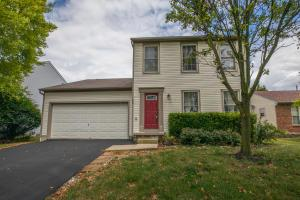 Property for sale at 184 Galloway Ridge Drive, Galloway,  Ohio 43119
