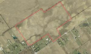 Property for sale at 0 Patterson Road, Hilliard,  Ohio 43026