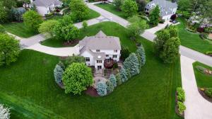 Property for sale at 6831 Lakeside Court, Westerville,  Ohio 43082