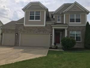 Property for sale at 5739 Little Red Rover Street, Groveport,  Ohio 43125