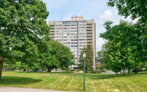Property for sale at 1620 E Broad Street 1008, Columbus,  Ohio 43203