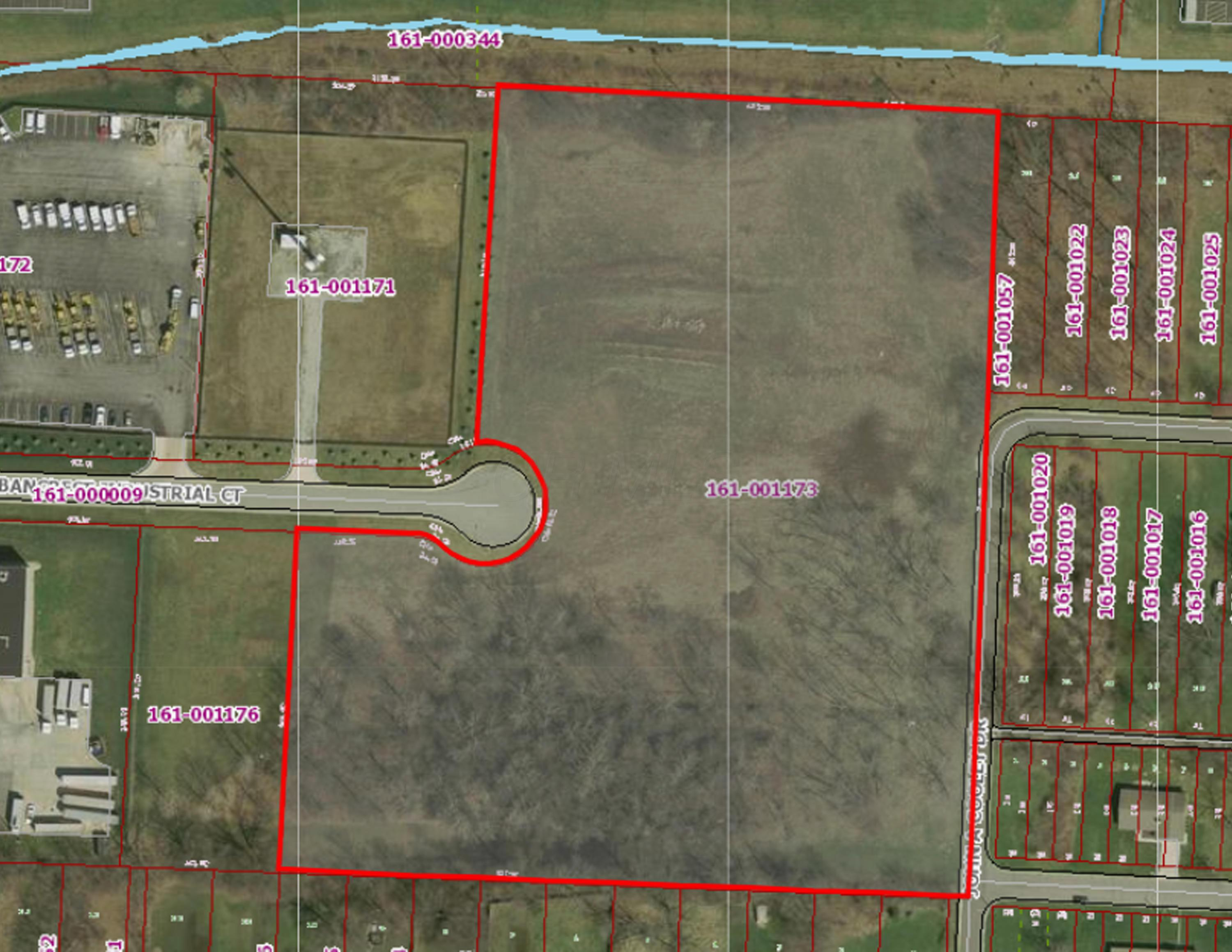 0 1st Avenue, Urbancrest, Ohio 43123, ,Land/farm,For Sale,1st,219027022
