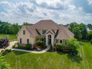 Property for sale at 9908 Allen Drive, Dublin,  Ohio 43017
