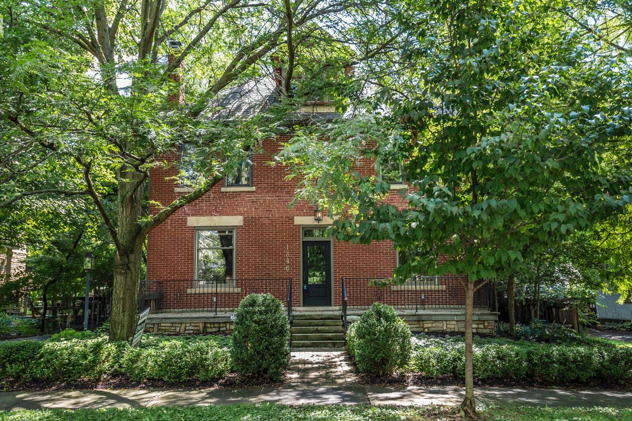 Photo of 1346 Lincoln Road, Columbus, OH 43212