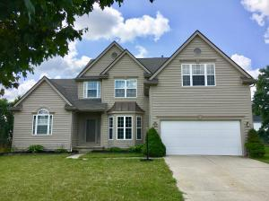 Property for sale at 6045 Joneswood Drive, Hilliard,  Ohio 43026