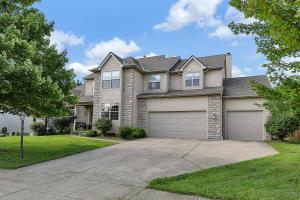 8661 Oakshire Drive, Pickerington, OH 43147