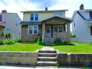 Property for sale at 663 Sheldon Avenue, Columbus,  Ohio 43207
