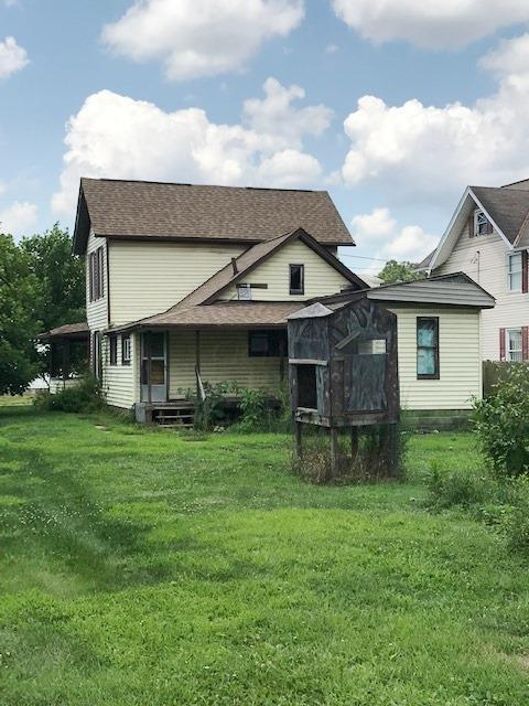 236 Central Avenue, Newark, Ohio 43055, 3 Bedrooms Bedrooms, ,1 BathroomBathrooms,Residential,For Sale,Central,219013485