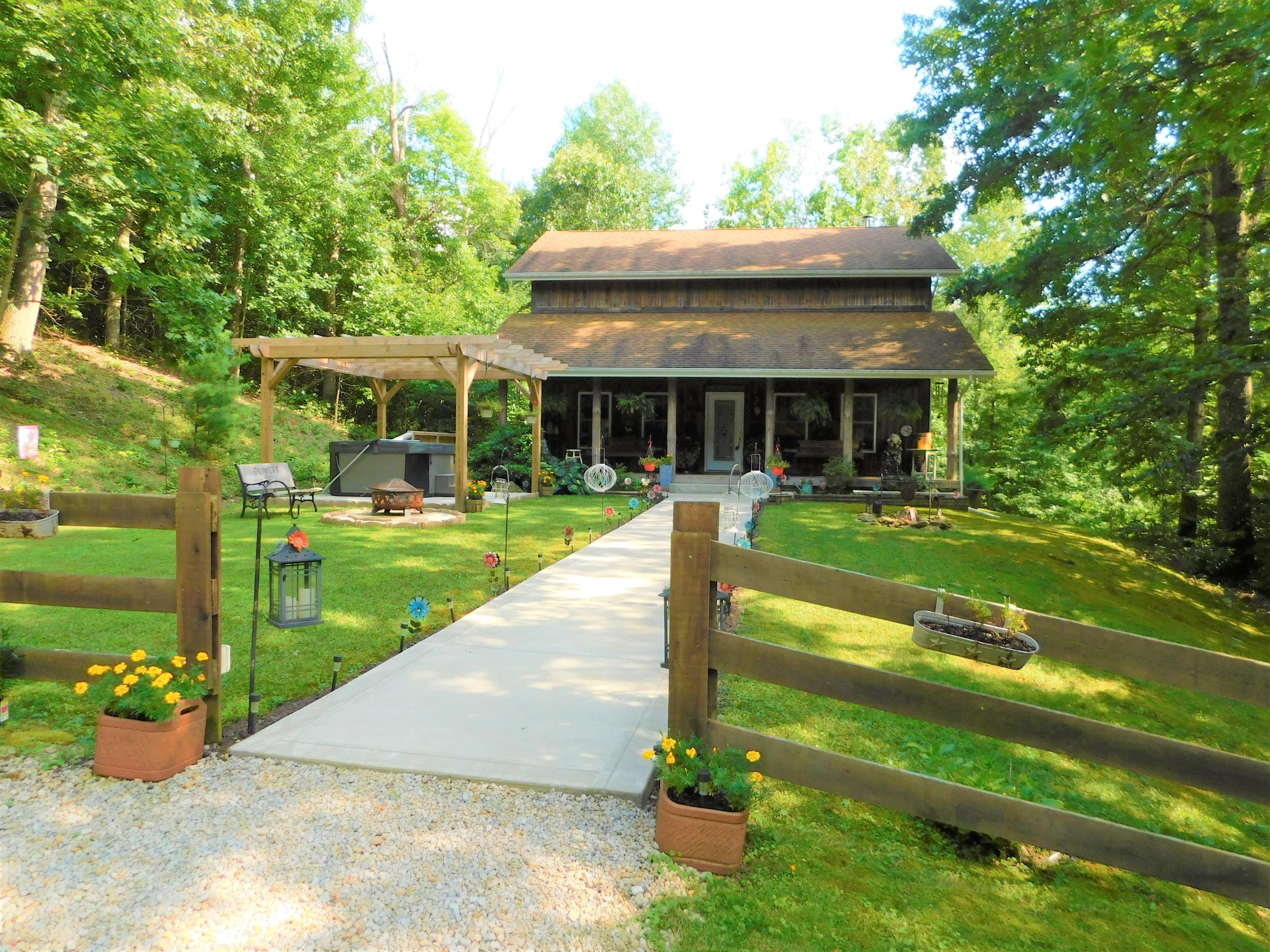 38329 Deible Road Logan Home Listings - Alice Montgomery Real Estate, Inc. Logan Real Estate
