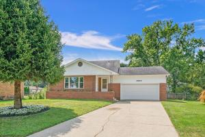 4993 Woodbriar Place, Columbus, OH 43229