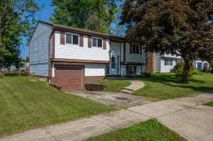 Property for sale at 1313 Peppercorn Drive, Galloway,  Ohio 43119