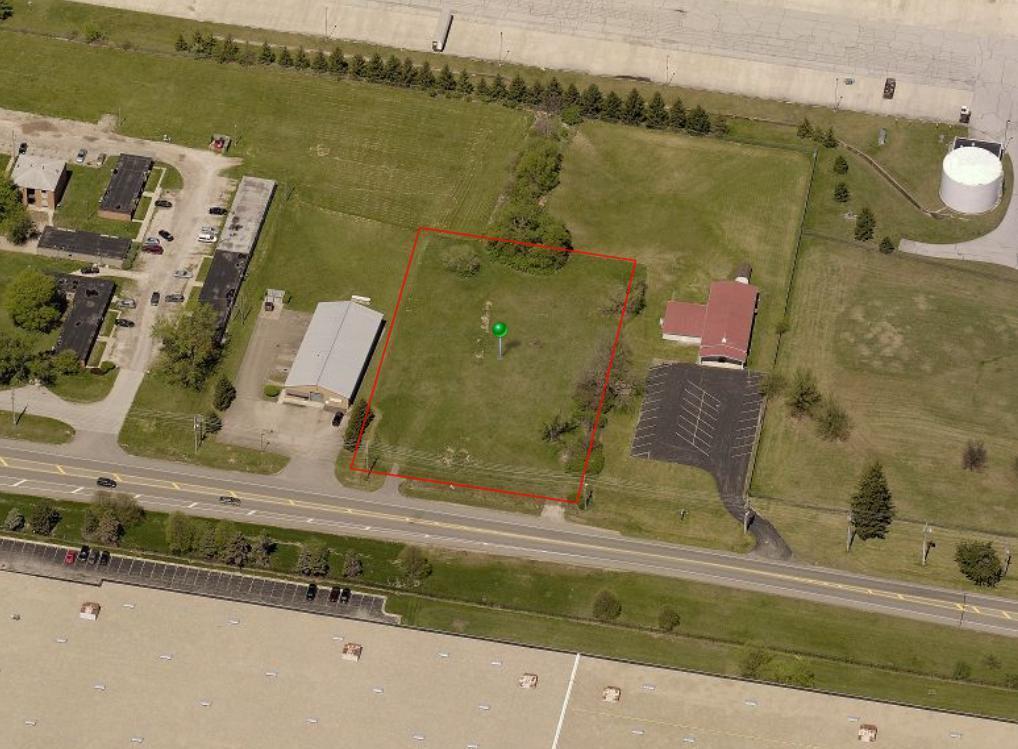 2690 London Groveport Road, Groveport, Ohio 43125, ,Land/farm,For Sale,London Groveport,219028661
