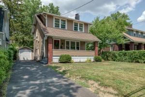 Inviting South Clintonville home with open front porch