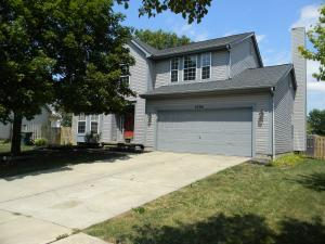 Property for sale at 2386 Oakthorpe Drive, Hilliard,  Ohio 43026