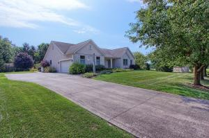 Property for sale at 7518 Spring Mill Drive, Canal Winchester,  Ohio 43110