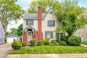 314 Clinton Heights Avenue, Columbus, OH 43202