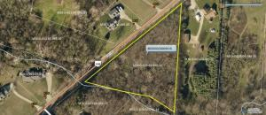 Property for sale at 0 State Route 188, Circleville,  Ohio 43113