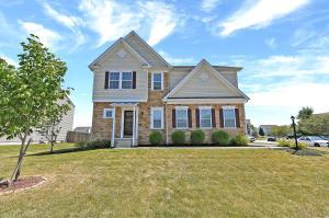 Welcome to 341 Evergreen Circle!