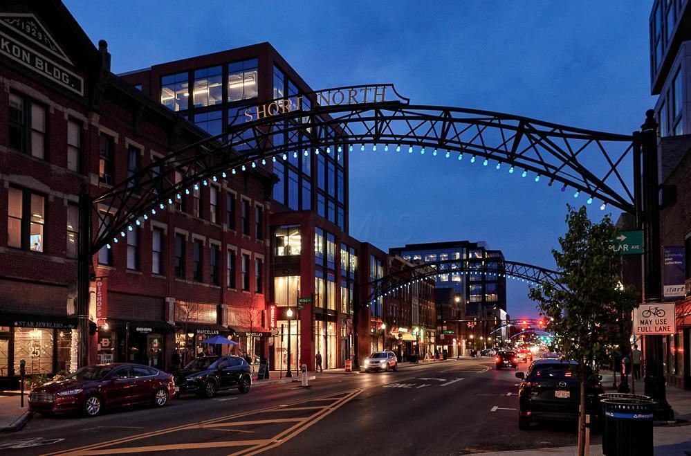 8 Broad Street, Columbus, Ohio 43215, 3 Bedrooms Bedrooms, ,3 BathroomsBathrooms,Residential,For Sale,Broad,219029670