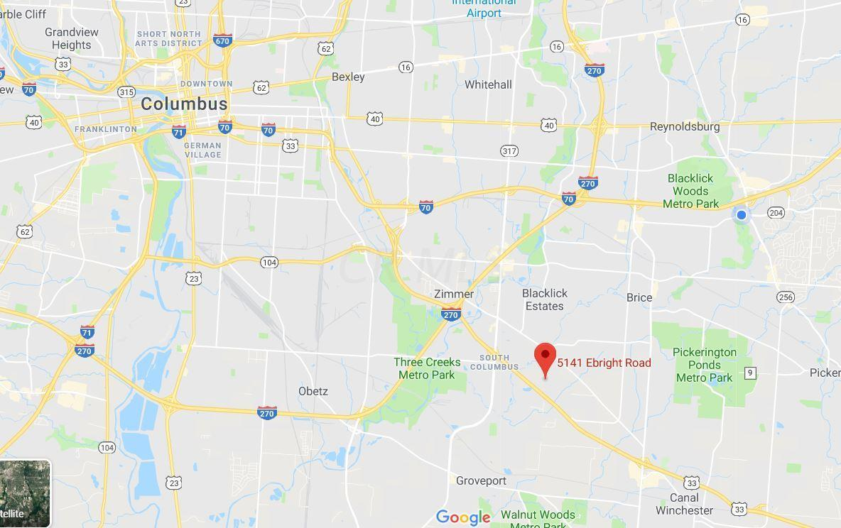 5141 Ebright Road, Canal Winchester, Ohio 43110, ,Land/farm,For Sale,Ebright,219029224