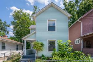 Property for sale at 224 S Harris Avenue, Columbus,  Ohio 43204