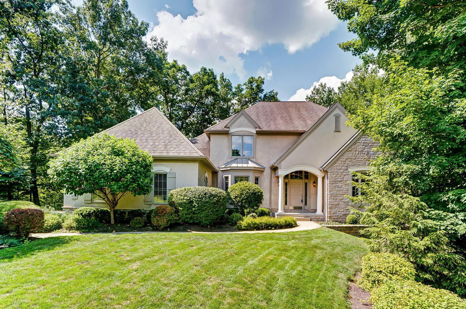 Photo of 8523 Misty Woods Circle, Powell, OH 43065