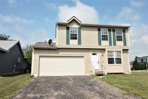 Property for sale at 1385 Beetree Street, Galloway,  Ohio 43119