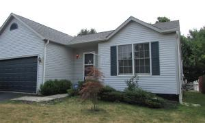 Property for sale at 5797 Sharets Drive, Galloway,  Ohio 43119