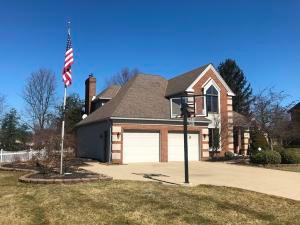 Mansfield Ohio Homes for Sale